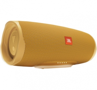Bluetooth reproduktor JBL charge 4 (yellow)