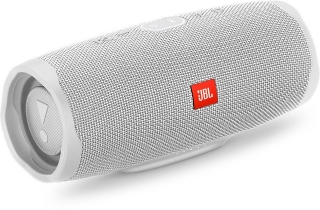 Bluetooth reproduktor JBL charge 4 (white)